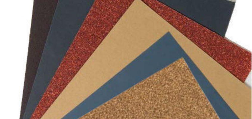 Sandpaper 101