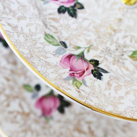 rosebud-pink-gold-vintage-cake-stand-3