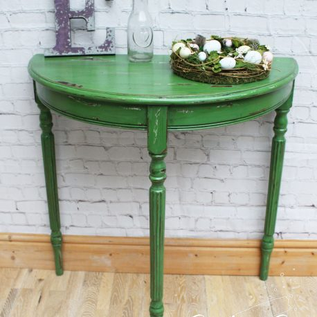 green-vintage-french-demi-lune-console-table-1