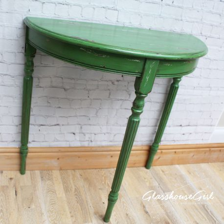 green-vintage-french-demi-lune-console-table-3