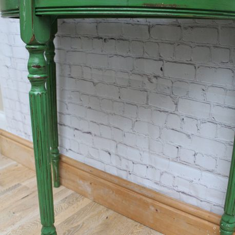 green-vintage-french-demi-lune-console-table-4