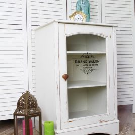 Grand Salon AV / Storage Cupboard
