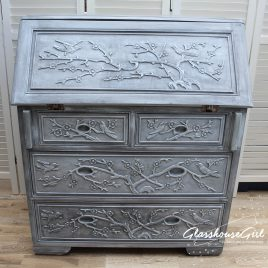 Game of Thrones Inspired Cocktail Bureau