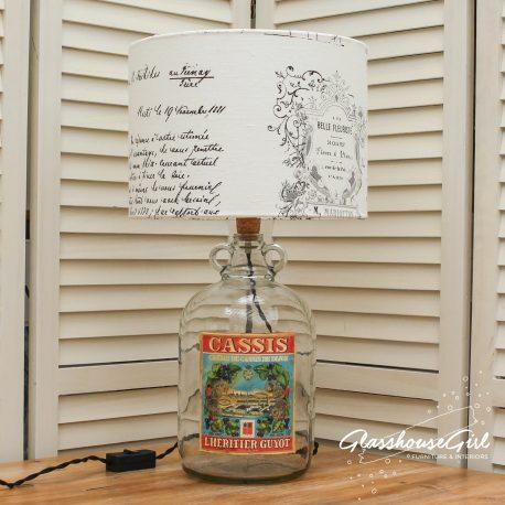Glasshouse-Girl-Cassis-Guyot-Bottle-Lamp-6