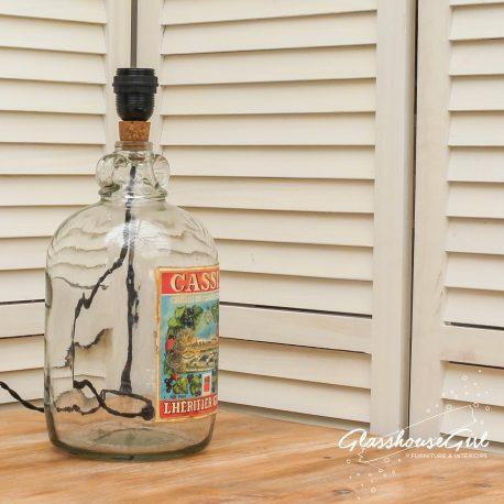 Glasshouse-Girl-Cassis-Guyot-Bottle-Lamp-8