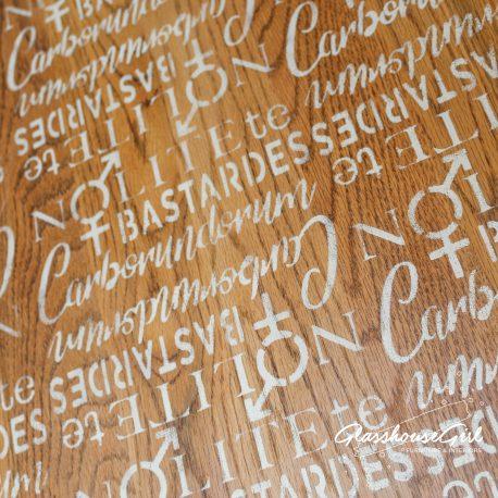 Nolte te Bastardes Martha Coffee Table