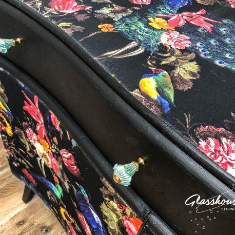 glasshouse-girl-dark-peacock-decoupage-shabby-luxe-sideboard-4