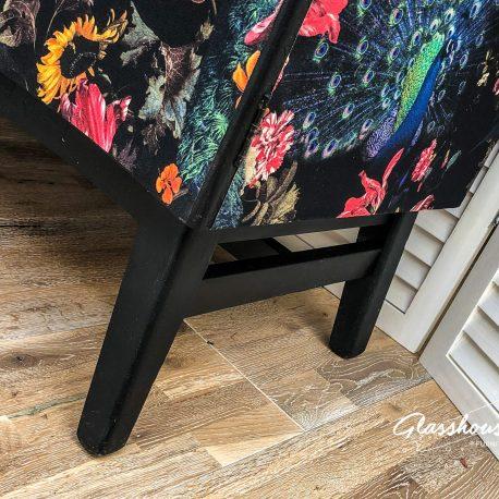 glasshouse-girl-dark-peacock-decoupage-shabby-luxe-sideboard-7