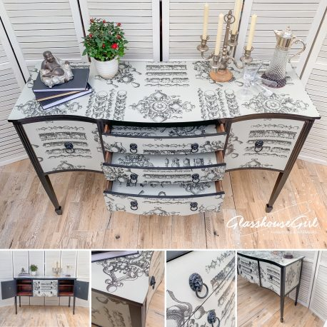 glasshouse-girl-lacroix-la-main-au-collet-upcycled-serpentine-bow-front-sideboard